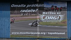Motorg Ry. @ Alastaro Racing Circuit Wed. 3.7.2019