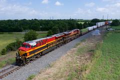 KCS 5003 - Copeville Texas
