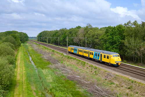 Griendtsveen, 25 mei 2019 | Plan V 904