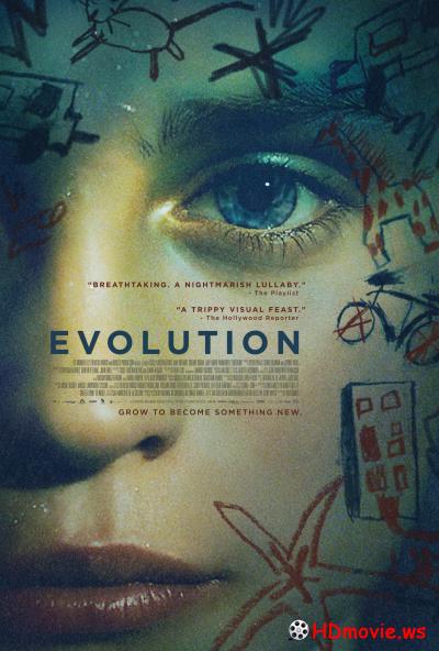 Evolution(2015)