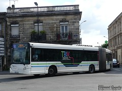 HEULIEZ BUS GX 427 - 1060 - Keolis Bordeaux Métropole - Photo of Floirac