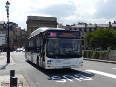 MAN Lion's City CNG - 1510 - Keolis Bordeaux Métropole - Photo of Bègles