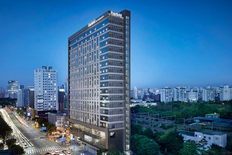 Fairfield by Marriott Seoul 1