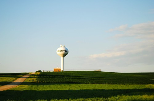 Orfordville, Wisconsin