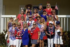 4th of July Parade 2019 Tierra Verde, FL