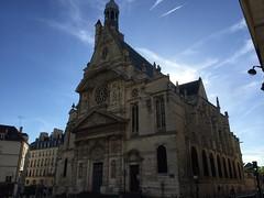 Paris, 5ème arrondissement - Photo of Vanves