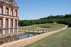 Château de Dampierre - Photo of Pecqueuse
