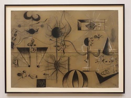 201906075 New York City Midtown MoMA Museum