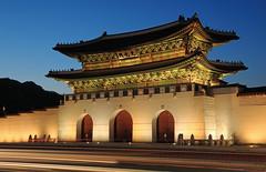 South Korea May 2019