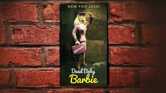 Dead Baby Barbie