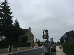 Looking toward Pegasus Bridge from west - Photo of Saonnet