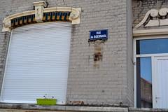 Rue du Boernhol - Photo of Cappelle-la-Grande