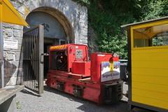 Sargans - Gonzen Mining Train