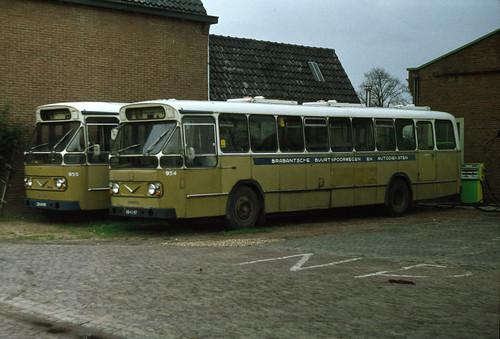 771119 72-21a Hilvarenbeek