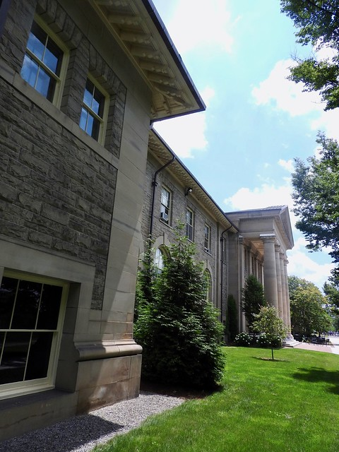 Photo:Cornell University By howderfamily.com