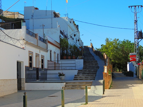 <Calle Betis> La Puebla del Río (Sevilla)