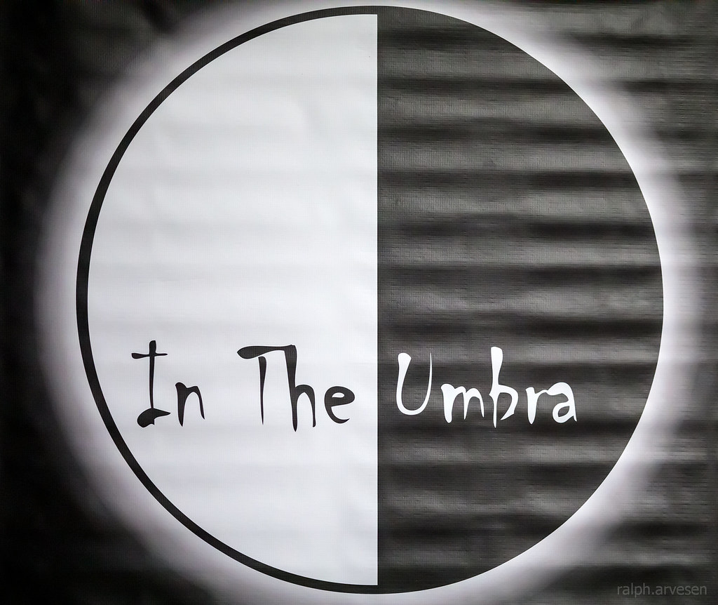 In the Umbra | Texas Review | Ralph Arvesen