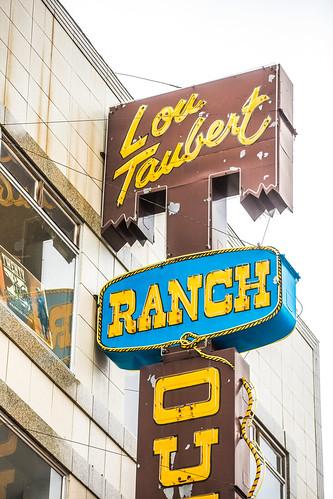 Lou Taubert's