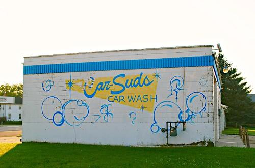 Car Suds Car Wash - Orfordville, Wisconsin