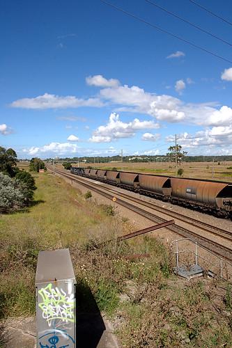 Thornton Coal