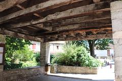 Creysse - Halle (bourg) - Photo of Montvalent