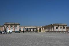 Versailles, Grand Trianon - Photo of Versailles
