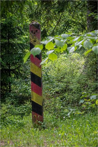 Inner German Border
