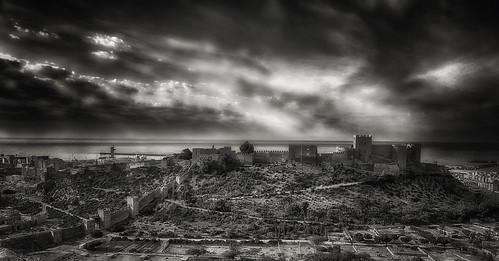 La Alcazaba de Almería 6