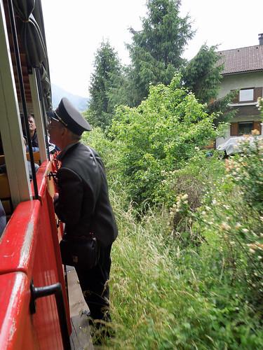 Achanseebahn