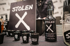 Stolen Whiskey at the San Antonio Cocktail Conference