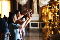 At Versailles - Photo of Versailles