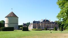 2463 Château de Breteuil