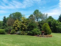 Surreybrook Gardens.