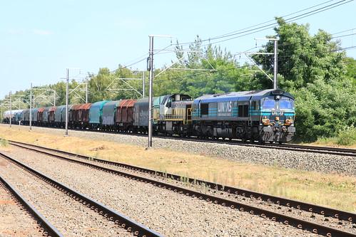 Lineas 513-10 - 7782 Voroux - Goreux 05-07-2019