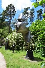 Sculpture Park Churt