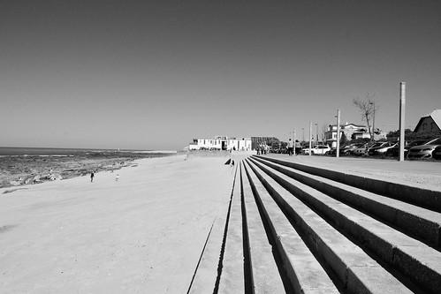 Praia da Granja / Granja Beach