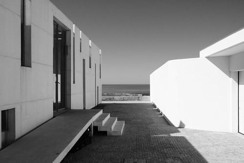 Granja Beach houses
