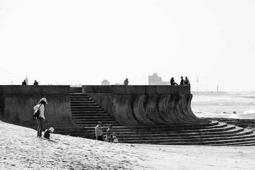 Praia da Granja - II / Granja Beach - II
