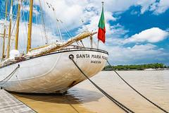 07-Le Santa Maria Manuela la bandeira - Photo of Bouliac