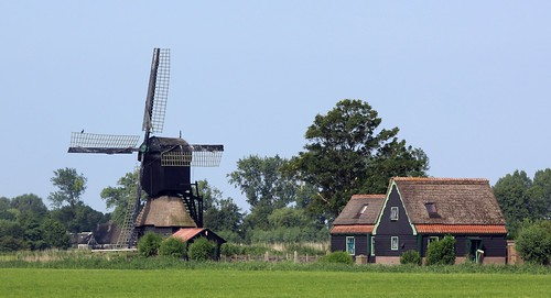 Nederland - Noord-Holland - Obdam - Weel en Braken