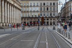 35-Place de la Comédie - Photo of Bouliac