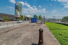 29-Cité du vin - Photo of Bouliac