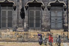 01-Rue Leupold derrière l'église Saint Pierre - Photo of Bouliac