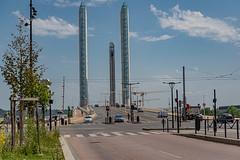 33-Le pont baba, Bacalan-Bastide - Photo of Bouliac