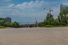 24-Ecluse d'accès au bassin à flot - Photo of Bouliac