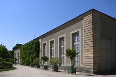 Versailles, Orangerie - Photo of Versailles