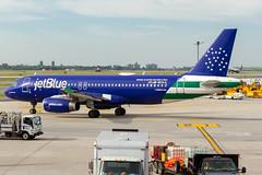 N531JL JetBlue Airways A320-232
