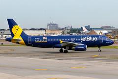 N775JB JetBlue Airways A320-232