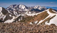 Mount Waas (7-5-19 - 7-6-19)