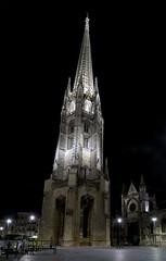 Clocher Saint-Michel - Photo of Bouliac